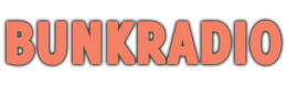 Bunk Radio logo